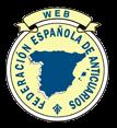 Federación Española de Anticuarios