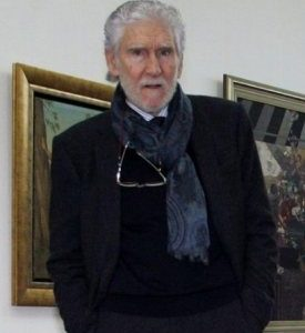 Jaime Trigo